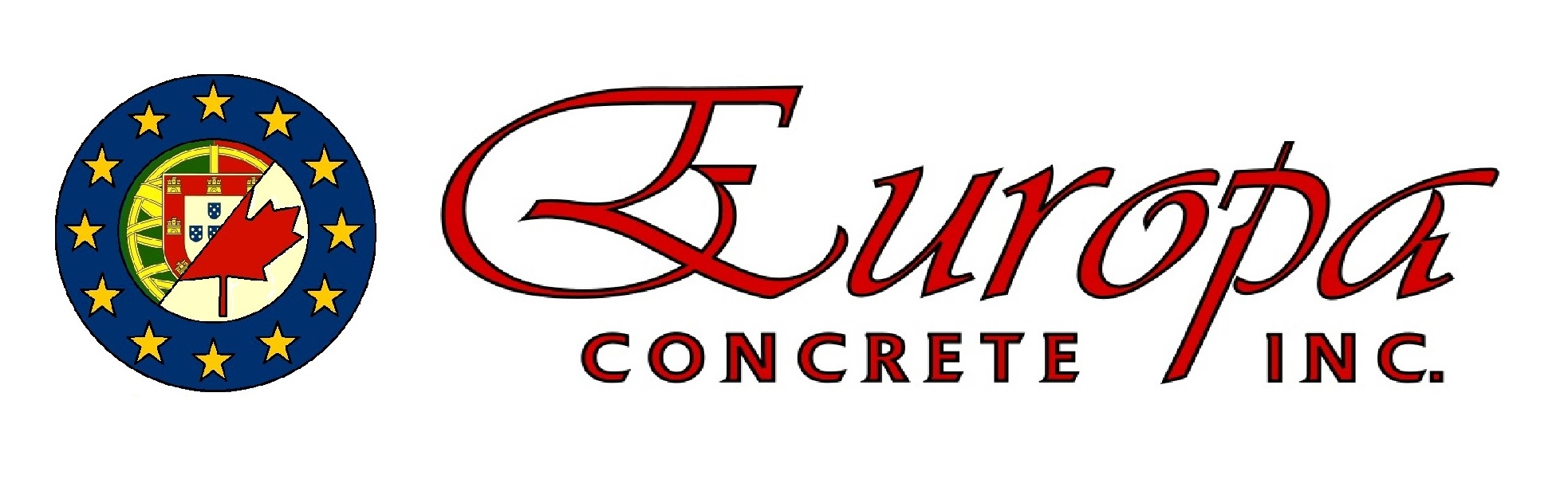 Europa Concrete & Interlocking Inc